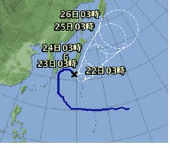 Taifuu6gou