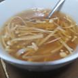 えのきのスープ
