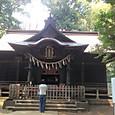 氷川女体神社2