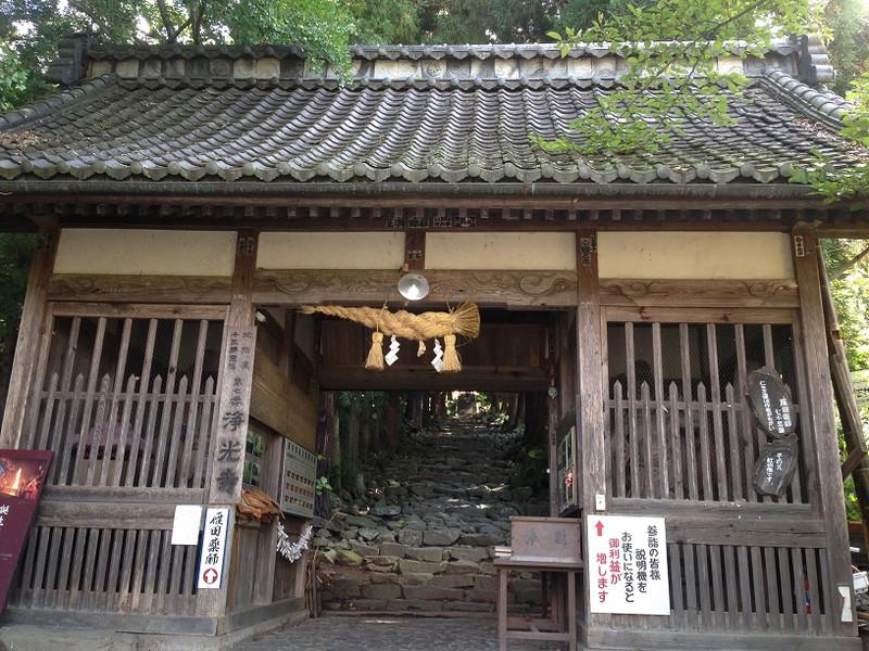 小布施のお寺2