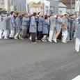 小宮町夏祭り神輿