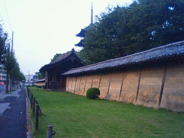 教王護国寺『東寺』2