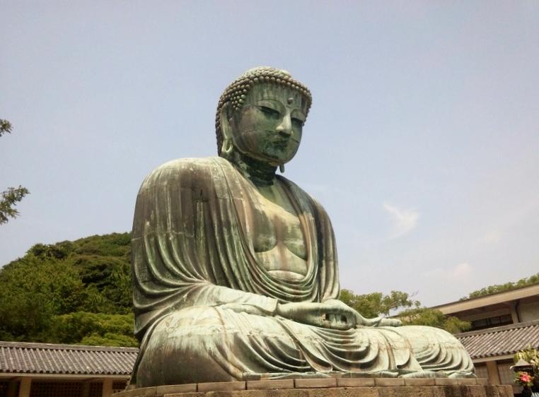 鎌倉大仏Ⅱ